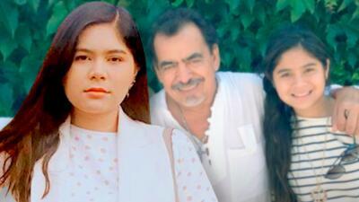Juliana Figueroa, hija de Joan Sebastian, relata cómo se quedó a solo 15 minutos de poder despedirse de él