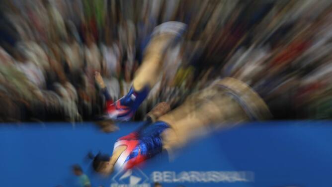 Graves denuncias de abusos sexuales a gimnastas en Australia