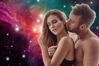 Venus entra en Sagitario y llena de sexo el horóscopo