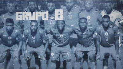 Numerología del Grupo B: Costa Rica, Haití, Nicaragua y Bermudas calientan para la Copa Oro