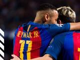 Messi pensó en verdad que Neymar jugaría en Madrid