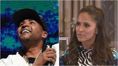 Jackie Guerrido le confesó a Tanya Charry las razones por las que se separó de Don Omar