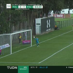 Error en salida del Pachuca estuvo muy cerca de costarle un nuevo gol