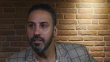 """""""Sentí un calentón en la pierna"""": En exclusiva, Jhoel López explica cómo fue el ataque contra él y David Ortiz"""