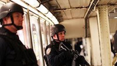 Cómplices de Zazi fueron acusados de intento terrorista en el subterráneo de New York