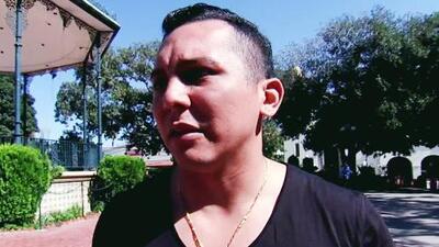 Edwin Luna, de la Trakalosa de Monterrey, responde si es machista y padre irresponsable