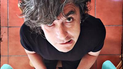 """""""La única salida que veo frente a mí es la del suicidio"""": la dura carta de Armando Vega-Gil anunciando su muerte"""