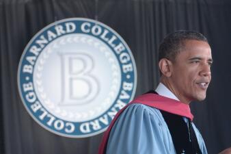 Discursos de graduación que conmovieron a Estados Unidos (y el de Trump)