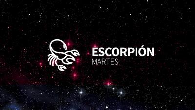 Escorpión – Martes 9 de enero 2018: Finalizas exitosamente un proyecto
