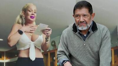 Niurka Marcos estuvo al borde del llanto por culpa de Juan Osorio (con un final imperdible)