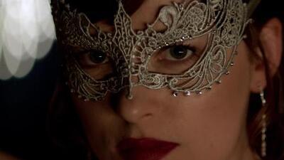 'Fifty Shades Darker': loco de amor