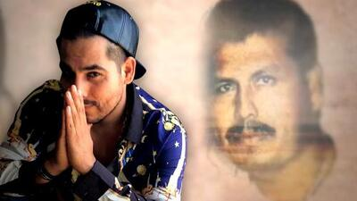 Muere el tío de Espinoza Paz y a la distancia el cantautor no encuentra consuelo