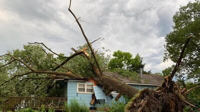Tormenta deja más de 325,000 usuarios sin servicio de energía eléctrica en Nueva Jersey