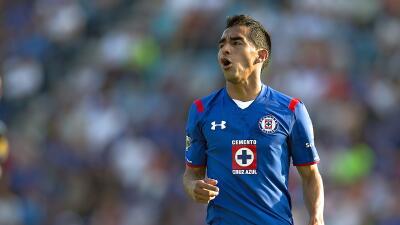 Rafael Baca: 'Sería decepcionante no calificar por la forma en que empezamos la temporada'