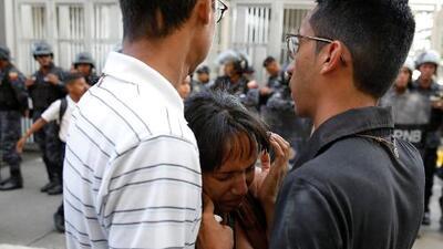 Muere bajo custodia policial un concejal en Venezuela: el gobierno dice que se suicidó y la oposición que lo asesinaron
