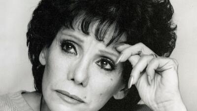 Murió la actriz Leonorilda Ochoa