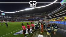 Clubes de México preparan protocolos parecidos a los de la Bundesliga
