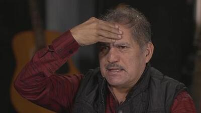 """""""Mi tabique desapareció"""", Joel Higuera revela las secuelas que le dejó su adicción a las drogas y al alcohol"""