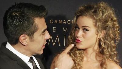 El chisme se puso bueno: Adrián Uribe y su novia van que vuelan al altar