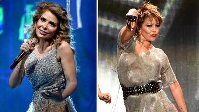 Guerra de divas: concierto Gloria Trevi vs. Alejandra Guzmán se presentará en Chicago