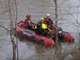 Hallan el cuerpo del padre que cayó al río Neuse mientras intentaba rescatar a su hijo