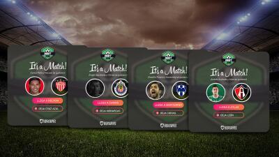 Revive todas las transferencias del Draft 2018 de la Liga MX