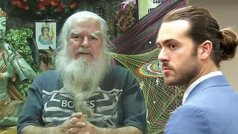 El Brujo Mayor predice si Pablo Lyle tendrá que pagar cárcel tras la muerte de Juan Hernández
