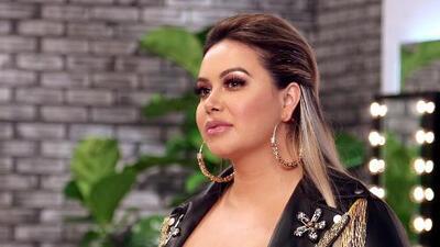 "A Chiquis Rivera ""le dolió"" que se filtrarán detalles de su boda con Lorenzo Méndez"