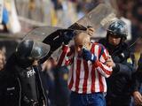 'Bofo' Bautista sintió que lo iban a linchar gente de Boca Juniors
