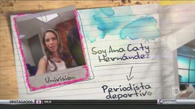 El diario de Ana Caty desde el Cuscatlán del Salvador