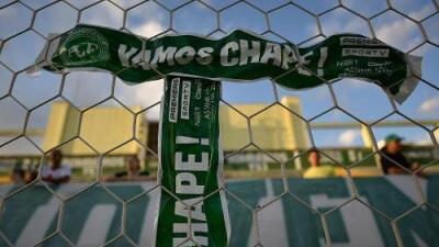 Chapecoense decidió no jugar el último partido del torneo brasileño
