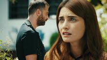 Akın le reveló a Menekşe su macabro plan para robarse un bebé y dárselo
