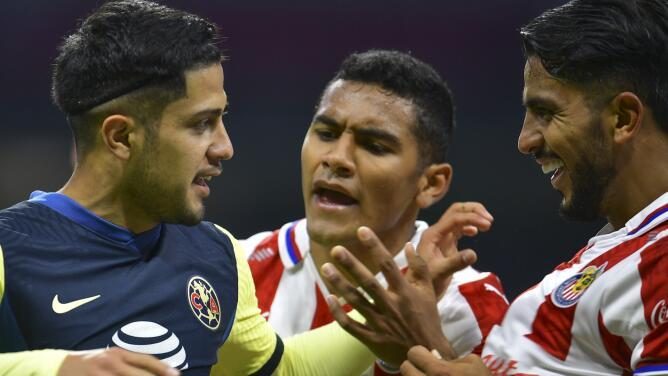 Chivas no perdió la oportunidad de trollear al América