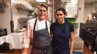 La mexicana Daniela Soto-Innes hace historia al ser la más joven reconocida como la Mejor Chef Mujer del Mundo