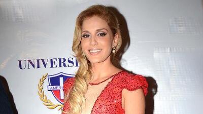 Malillany Marín aclara su relación con Galilea Montijo