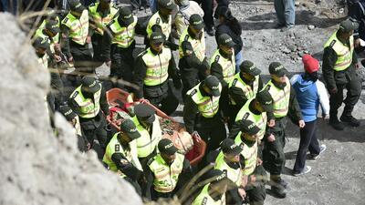 Da inicio en NYC la semana de solidaridad con Ecuador