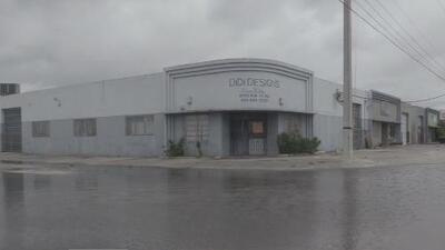 Alerta por inundaciones en algunas áreas de Hialeah por el avance de la tormenta Alberto