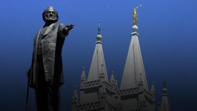 Viaje a Utah, la tierra mormona que se rebela contra Donald Trump