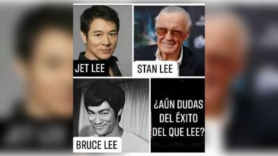 Lee y serás exitoso: Los mejores memes de la semana