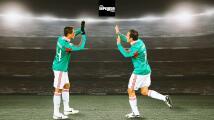 Cuauhtémoc tenía claro que Chicharito no iba a triunfar en la MLS