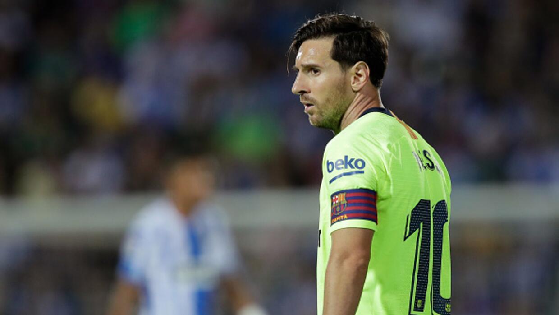 Messi cumple 700 partidos con el Barcelona  2de3cdc79d6