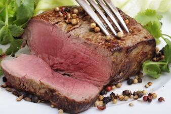 Cortes de carne y su tipo de cocción