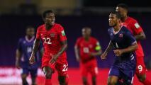 El Salvador y Canadá sin apuros en las Eliminatorias de Concacaf