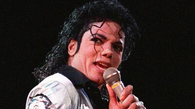 Revelan que existen 20 temas inéditos de Michael Jackson