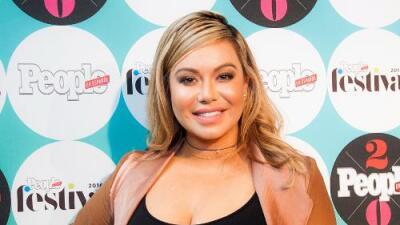 Chiquis Rivera aclaró si Jenni Rivera murió enojada con ella por su supuesta relación amorosa con Esteban Loaiza