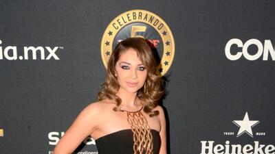 "Daniela Luján protagonizará ""Carrie"" El Musical"