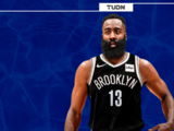 James Harden jugará en Brooklyn Nets con Kyrie Irving y Durant