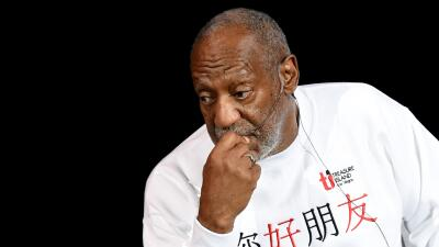 Acusan a Bill Cosby de agresión sexual