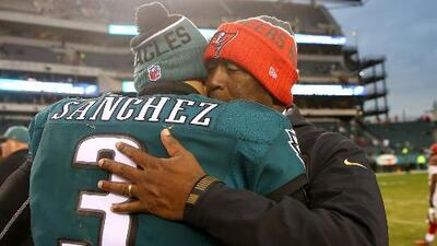Mark Sanchez se retira de la NFL tras 10 temporadas
