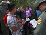 Gobierno alista centros de inmigración familiares para procesamientos acelerados